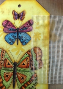 butterfly ip11a