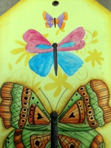 butterfly ip2