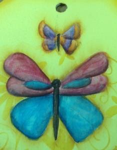 butterfly ip4