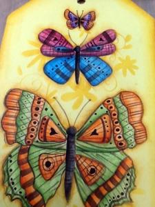butterfly ip5