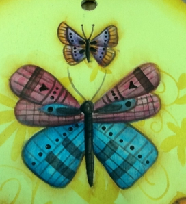 butterfly ip5a