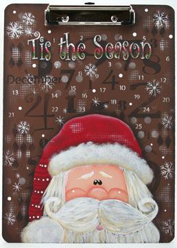 tis the season clipboard lo res