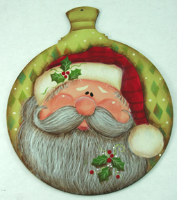 Here Comes Santa Day 6 lo res
