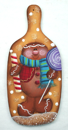 gingerbread ornament lo res
