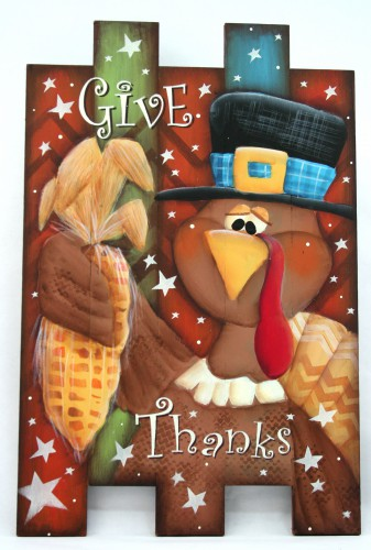 give thanks turkey lo res