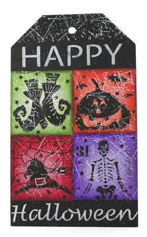 Happy Colored Tag lo res