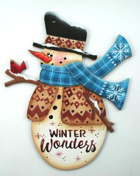 day 1 winter wonders lr