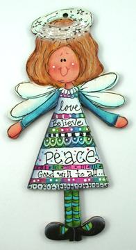 Day 8 Peace Angel lr