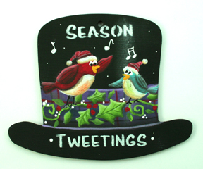 season-tweetings