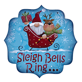 Sleigh Bells Ring lo res